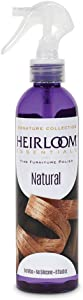 Heirloom Essentials Furniture Polish (Natural - Unscented), 8 Ounce