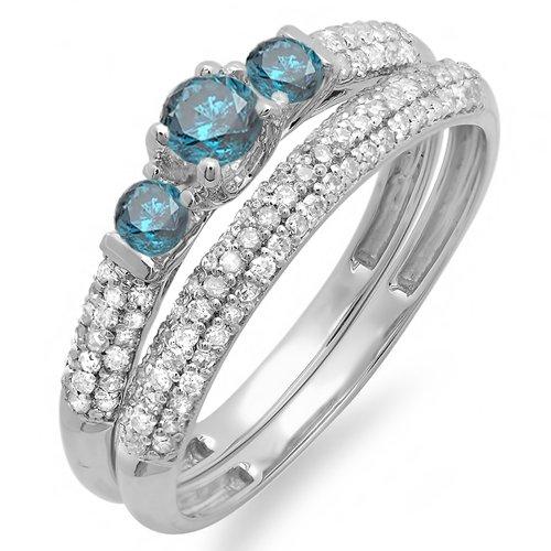 0.85 Ct Ladies Diamond - 8