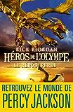 Héros de l'Olympe - tome 1 : Le héros perdu