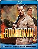 The Rundown poster thumbnail