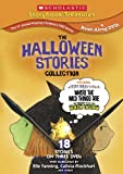 The Halloween Stories Collection  (Scholastic Storybook Treasures)