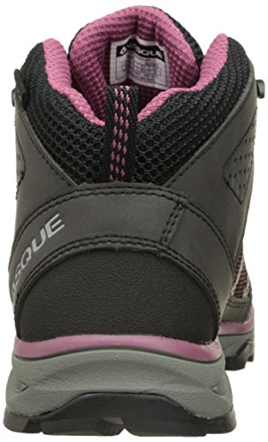 Women's Monolith Hiking Vasque Boot Damson Black O6fnqw