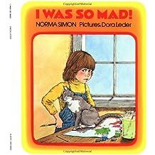 I Was So Mad! (Albert Whitman Concept Paperbacks)