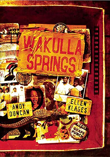 - Wakulla Springs [Signed Edition]