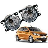 Auto Pearl LED Fog Lamp for Tata Tiago (Set of 2)
