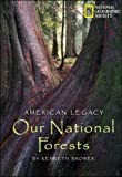 American Legacy, Kenneth Browler and National Geographic Society Staff, 0792236505