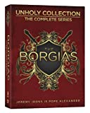 The Borgias - Unholy Collection - The Complete Series