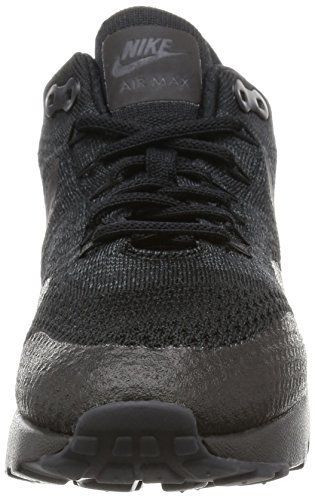 1 Max Black Nike Sneakers Trainers Running 859658 Flyknit Mens Air Ultra Anthracite Shoes 5CZPHZ