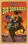Les Simpson - Comics : Big bonanza par Groening