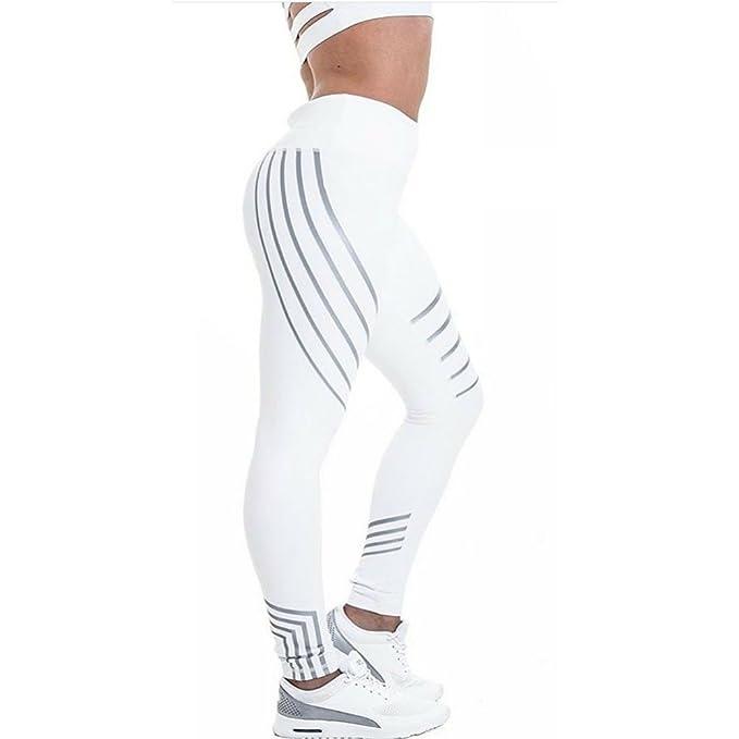b878c5451a0 Felz Mallas Deporte Mujer, Leggings Delgados De Malla De Patchwork Yoga  Leggings Fitness Deportes Pantalones Pantalones Elásticos Deportivos para  Mujer: ...