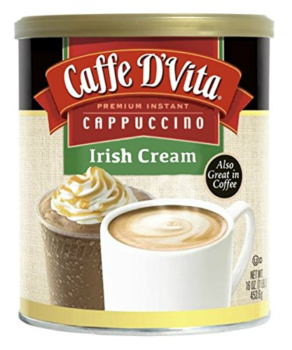 irish coffee mix - 4