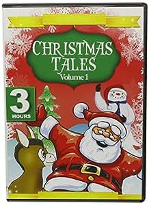 Christmas Classic Cartoons