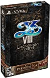 Y's VIII -Lacrimosa of DANA- premium BOX [Limited