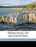 Principles of Accounting, William Andrew Paton and Russell Alger Stevenson, 1177196565