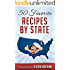 50 Favorite Recipes By State