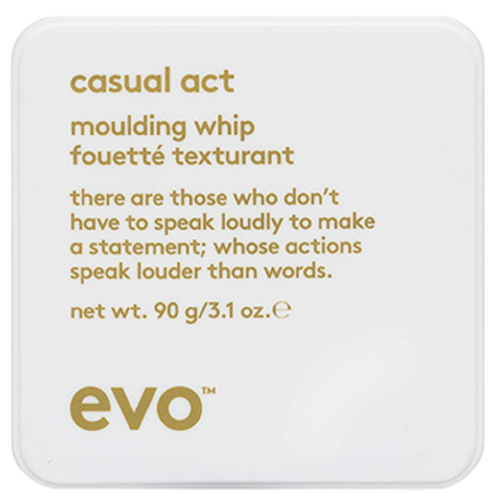 Evo Casual Act Moulding Paste,3.1oz by EVO