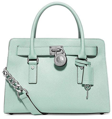 Michael Kors Hamilton Handbag - 8