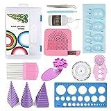 IMISNO Paper Quilling Tools Kit - 10PCS Set by IMISNO