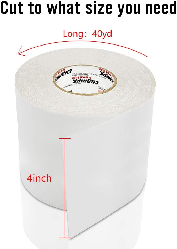 Good Rug Gripper Double Sided Carpet Tape for Area Rugs Heavy Duty Carpet Adhesive Removable 1.88 Inches x 30 Yards