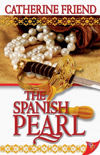 The Spanish Pearl by [Friend, Catherine]