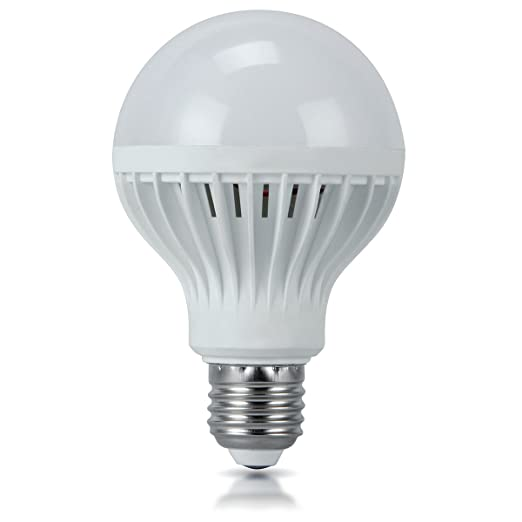 BriTools Bombilla LED E27, 15 W, Luz Fria 6500K