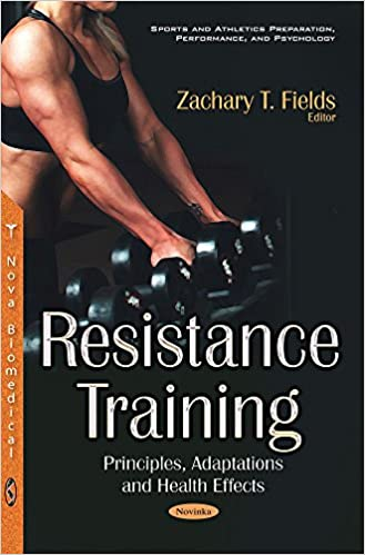 Descargar U Torrent Resistance Training: Principles, Adaptations & Health Effects Libro PDF