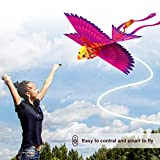 Go Go Bird Flying Toy, Remote Control Flying