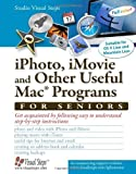 img - for iPhoto, iMovie and Other Useful Mac Programs for Seniors: Get Acquainted with the Mac's Applications (Computer Books for Seniors series) by Studio Visual Steps (2012-11-14) book / textbook / text book