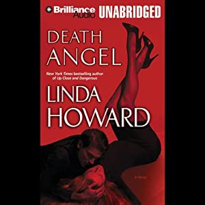 Death Angel Audiobook