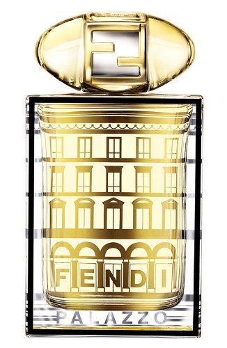 Amazoncom Fendi Fendi Palazzo Eau De Parfum Spray 30 Ml 10 Oz