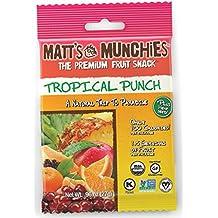 Matt's Munchies Snack, Tropical Punch