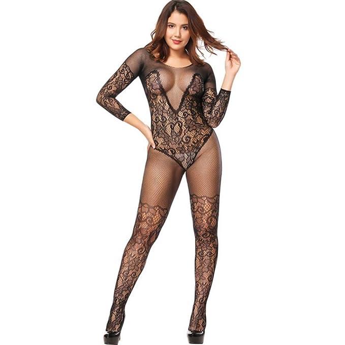 Amazon.com: De gama alta de las mujeres sexy abierta ...