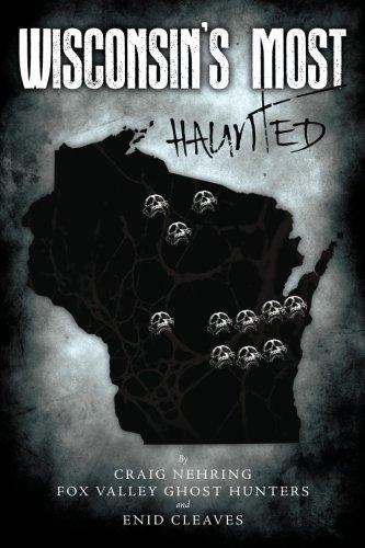 Download Wisconsin's Most Haunted ebook