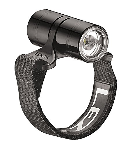 Lezyne Femto Drive Duo Bike Light, Black, One Size