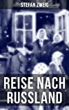 Reise nach Russland (German Edition)