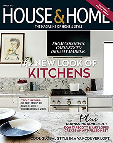house and home canada - Home Furniture Magazine