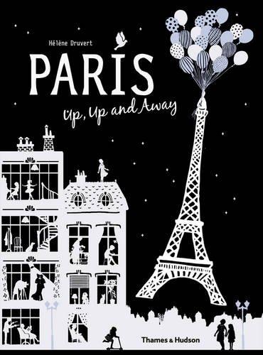 Paris Up, Up and Away -
