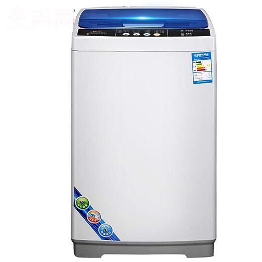 Lavadora automática hogar Dormitorio Secadora de Ropa con la ...