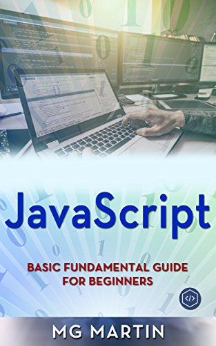 (JavaScript: Basic Fundamental Guide for Beginners)