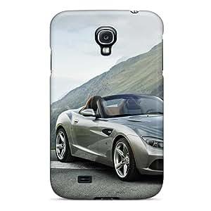 Galaxy S4 Case Cover Skin : Premium High Quality Bmw Zagato Roadster Auto Intrepid Case