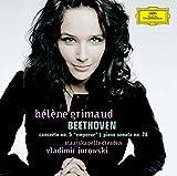 Beethoven: Piano Concerto No. 5, 'Emperor' /Piano Sonata No. 28 in A