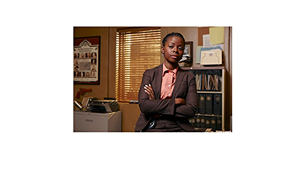 Justified Tv Series 2010 2015 8 Inch X10 Inch Photo Erica Tazel In Office Arms Crossed Kn At Amazon S Entertainment Collectibles Store Be the first to contribute! 8 inch x10 inch photo erica tazel