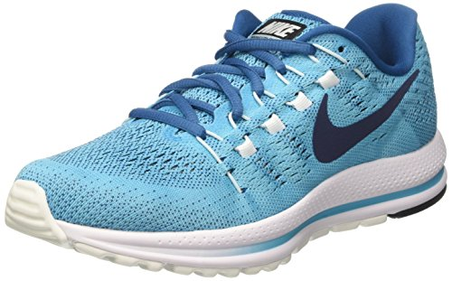 Air Uomo Scarpe da Blu 12 Bleuchlorine Bleubinaire Corsa Vomero Zoom Nike UFxTw7SF