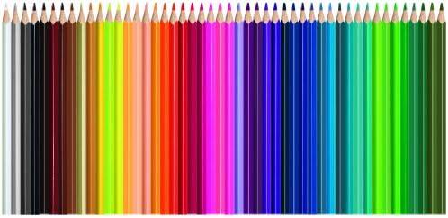 Maped Color Peps 832059 Juego de 48 lápices de color caja Metal ...
