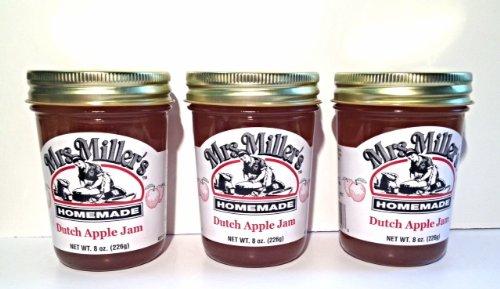 organic apple pie filling - 6