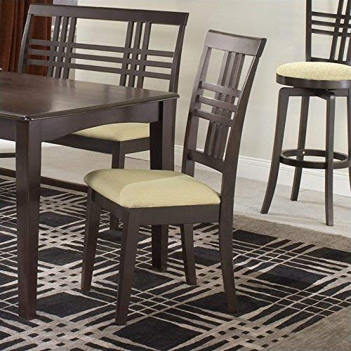 Hillsdale Furniture Tiburon Side Dining Chairs - Set of 2