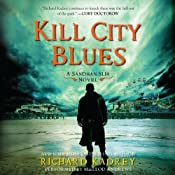 Kill City Blues: Sandman Slim, Book 5 | Richard Kadrey