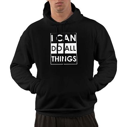 online retailer 4d2b6 a5a8e Amazon.com: Ilton Glan I Can Do All Things Stephen-Curry ...