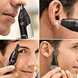 Philips Norelco Nose Trimmer 5000 For Nose, Ears