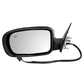 Amazon.com: Controladores Potencia vista lateral espejo ...